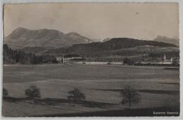 Kaserne Emmen - Photo: Globetrotter No. 8718 - LU Lucerne