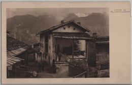 Haus In Alvaneudorf - Photo: Chr. Meisser No. 21489 - GR Grisons