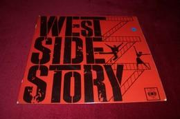 WEST SIDE STORY   ° MARIA / TONIGHT / AMERICA / I FEEL PRETTY  °° BANDE ORIGINALE DU FILM - Soundtracks, Film Music