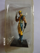 Wolverine - Marvel Heroes