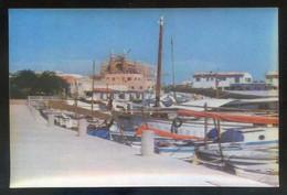 *Palma Mallorca. Paseo Marítimo* Ed. 3D Stereorama Española S.A. Nº E-5076. Nueva. - Estereoscópicas