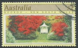 Australia. 1989 Botanic Gardens. $2 Used SG 1199 - 1980-89 Elizabeth II