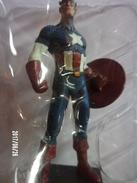 Captain America - Marvel Heroes