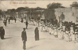 Malte - Défilé Des 12000 Premiers Communiants - Malte