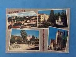 Cartolina - Treviso Saluti Da Conegliano - Viaggiata Nel 1976 - Treviso