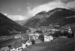Cartolina Colle Isarco Al Brennero Panorama 1965 - Bolzano (Bozen)