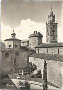 Y4104 Teramo - La Torre Del Duomo - Campanile / Viaggiata 1967 - Teramo