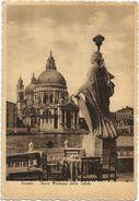 Y4106 Venezia - Chiesa Della Madonna Della Salute / Viaggiata 1940 - Venezia (Venice)
