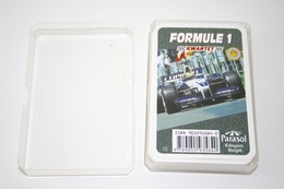 Speelkaarten - Kwartet, Formula 1, ACE Trumps, *** - - Barajas De Naipe
