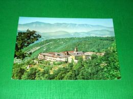 Cartolina Antica Badia Di Trisulti ( Frosinone ) - Veduta 1969 - Frosinone
