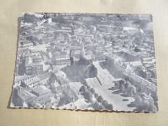 CPSM 42 - LOIRE - EN AVION AU-DESSUS DE FIRMINY - Le Chambon Feugerolles