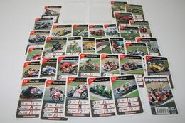 Speelkaarten - Kwartet, Sportmotoren, Parasol, *** - - Cartes à Jouer Classiques