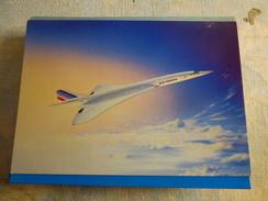 CONCORDE  AIR FRANCE - 1946-....: Moderne