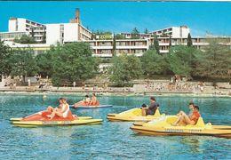 "Crotia  -  Plava Laguna  Porec  Hoteli ""Lotus""  # 06466 - Croatia"