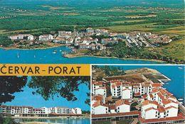 Crotia  -  Červar - Porat  Views.  # 06468 - Croatia