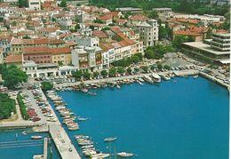 Crotia  -  Crikvenica  # 06470 - Croatia