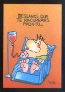 Ilustrador *Waldo* Ed. Julivert Nº 44, Barcelona. Nueva. - Materiales