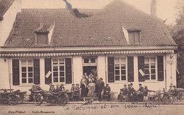 Dry-Pikkel - Café Brasserie (top Animation, Oldtimer, Vélo, Moto...1930) - Grimbergen