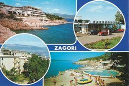 Crotia  -  Zagori  Views # 06471 - Croatia