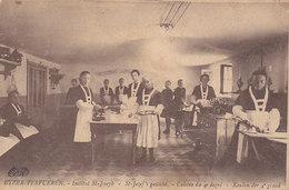Eyzer Tervueren - St Jozef's Gesticht - Keuken Der 4e Graad (format ?) - Tervuren