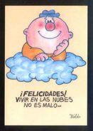 Ilustrador *Waldo* Ed. Julivert Nº 48, Barcelona. Nueva. - Materiales