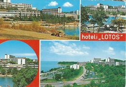 "Crotia  -  Plava Laguna  Porec  Hoteli ""Lotos. Views   # 06473 - Croatia"