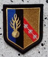 Ecusson Gendarmerie Nationale - Police & Gendarmerie