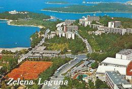 Crotia  -  Zelena Laguna  # 06474 - Croatia