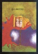 Ilustrador *Waldo* Ed. Julivert Nº 57, Barcelona. Nueva. - Materiales