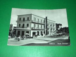 Cartolina Bellaria - Hotel Principe 1964 - Rimini
