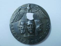 Abzeichen - 1939-45