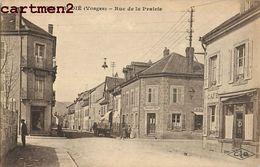SAINT-DIE RUE DE LA PRAIRIE 88 - Saint Die