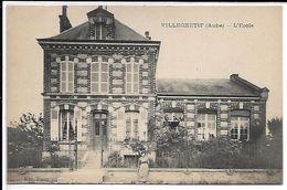 VILLECHETIF - L'Ecole - Sin Clasificación