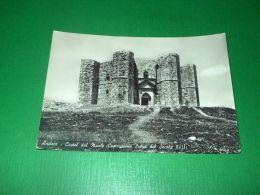 Cartolina Andria - Castel Del Monte 1950 Ca - Bari