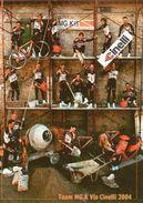 B 1178 - Sport, Ciclismo, Cinelli - Radsport