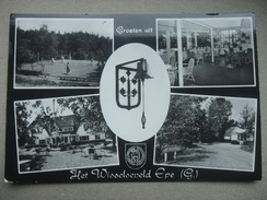 L66 AK Epe - Het Wisselseveld - 1968 - Epe