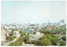 SAUDI ARABIA-ARABIE SAOUDITE - GENERAL VIEW - JEDDAH CITY - Arabia Saudita