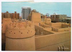 SAUDI ARABIA-ARABIE SAOUDITE - RIYADH MASMACH PALACE-WESTERN TOWER - Arabia Saudita