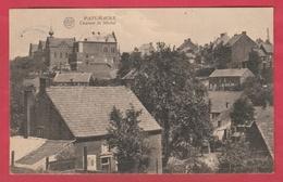 Pâturages - Couvent St. Michel - 1922 ( Voir Verso ) - Colfontaine