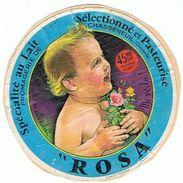 ROSA FROMAGERIE DE CHASSENEUIL CHARENTE     ***    A SAISIR  ***** - Cheese