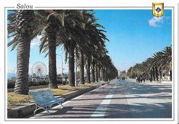 SALOU - Paseo Jaume I - Tarragona