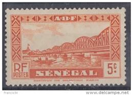 N° 117 - X X - ( C 831 ) - Unused Stamps