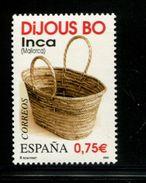 458900728 SPANJE 2002 POSTFRIS MINT NEVER HINGED EINWANDFREI  YVERT 3503 - 2001-10 Unused Stamps