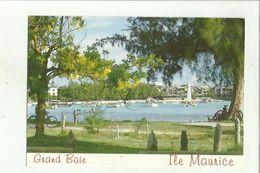 138561 Grand Baie  Ile Maurice Mauritius - Mauritius