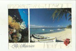 138562 Ile Maurice Mauritius - Mauritius