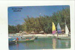 138564 Ile Aux Cerfs Mauritius - Mauritius