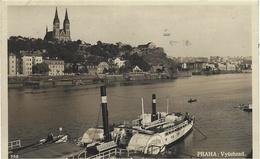 PRAGUE - PRAHA - Vysehrad - Ed. Z. Broz, Praha - Tschechische Republik