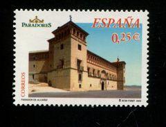 458908389 SPANJE 2002 POSTFRIS MINT NEVER HINGED EINWANDFREI  YVERT 3511 - 2001-10 Unused Stamps