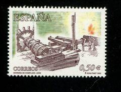 458908594 SPANJE 2002 POSTFRIS MINT NEVER HINGED EINWANDFREI  YVERT 3523 - 2001-10 Unused Stamps