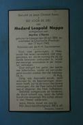 Medard Noppe épx L'Haute Lokeren 1894 Charleville 1943 /4/ - Imágenes Religiosas